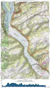 Super Hike Route Part 1